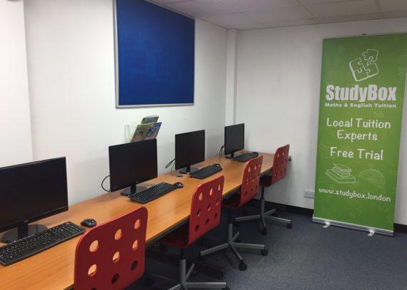 StudyBox Tuition Sutton