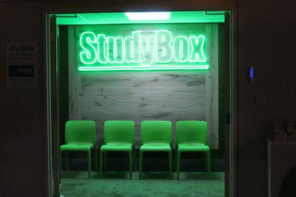 Croydon Tuition with StudyBox