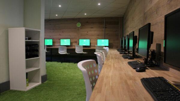 Image of Kidspace Croydon.